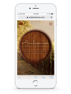 iPhone-ambiente