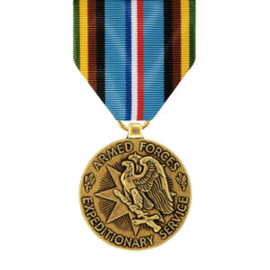 United States Air Force Expeditionary Medal