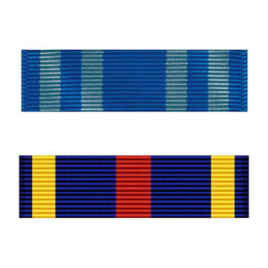 United States Air Force Training Ribbons