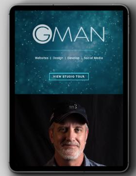 Gman-Tablet